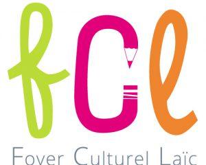 Logo Foyer Culturel Laïc