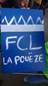 FCL La Pouëze