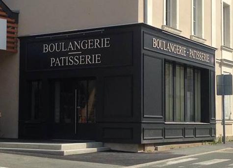 Boulangerie Dublé