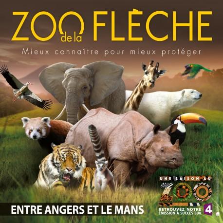 Zoo la flèche