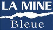 La Mine Bleu